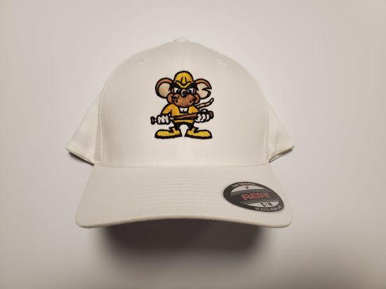 Picture of Cap - Mill Rats Mascot