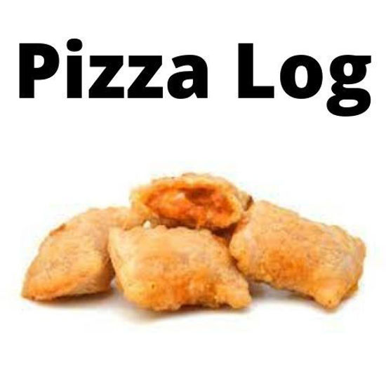 Picture of Pizza Log
