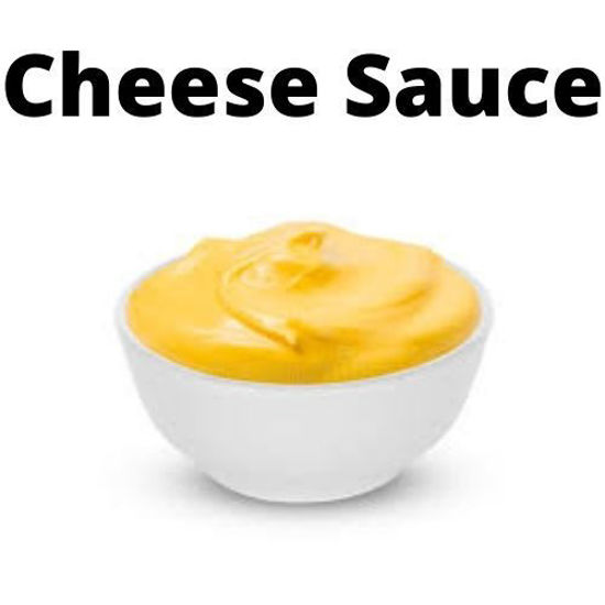 Picture of Cheese Sauce