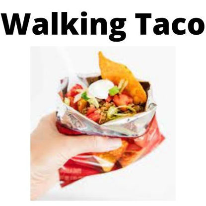 Picture of Walking Taco