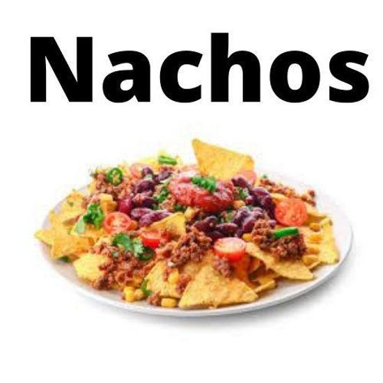 Picture of Nachos