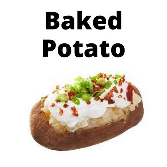 Picture of Baked Potato