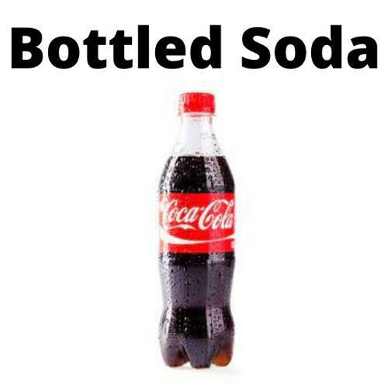 Picture of Bottled Soda