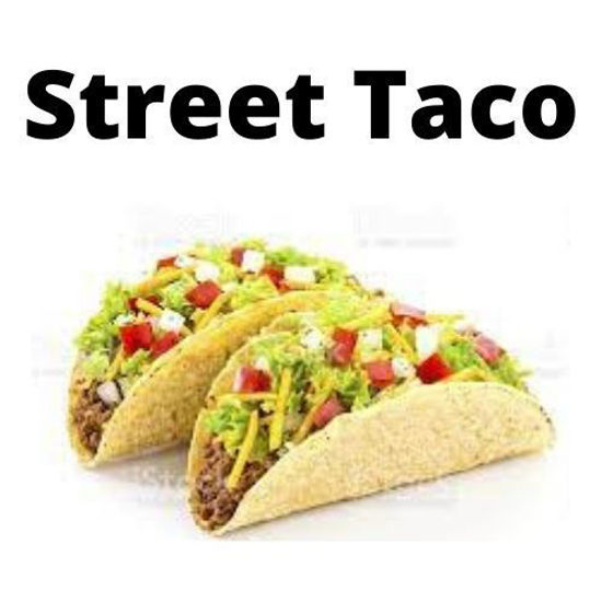 Picture of Street Taco