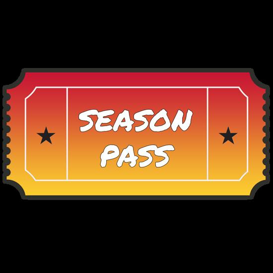 Picture of Season Pass JCBL
