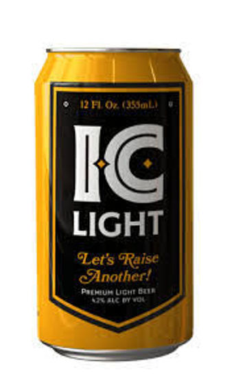 Picture of IC Light